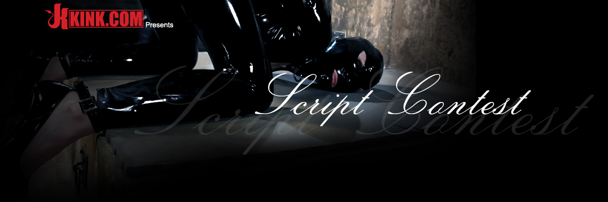 Enter the Kink Script Contest