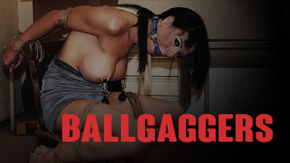 ballgaggers