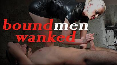 boundmenwanked