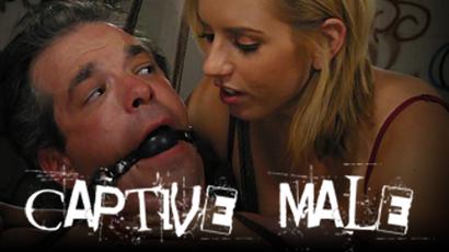 captivemale