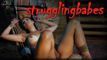 strugglingbabes