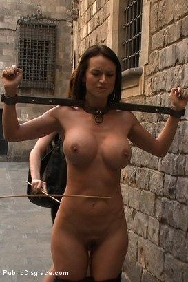 Franceska Jaimes Submission   Saddle Girls