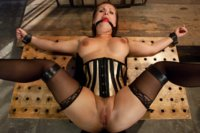 Slave-Wife-gets-Double-Stuffed-in-Bondage