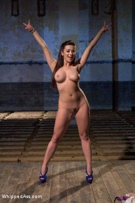 Sex slave on planet women dominate