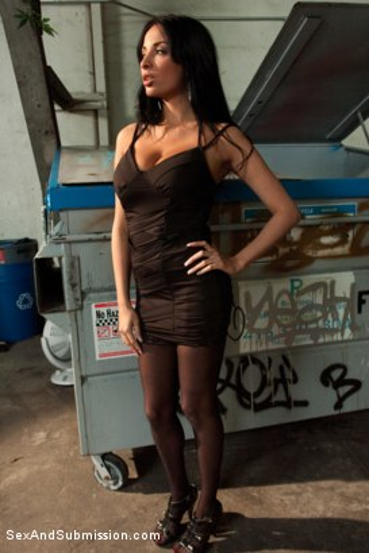 french prostitute