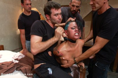 BUSTED-Eva-Angelina-Plays-a-Hooker-Gangbanged-by-Crooked-Cops-DP-DV-DA