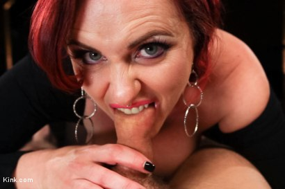 You will submit to mz berlin s ball busting a femdom pov