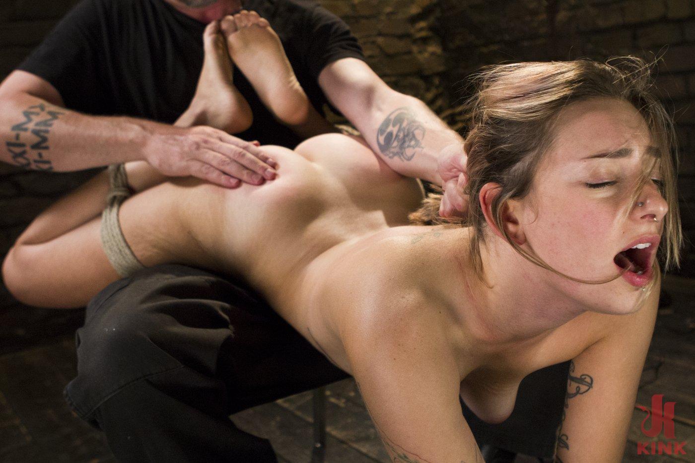 Porn Life | Sadistic Slut Spank