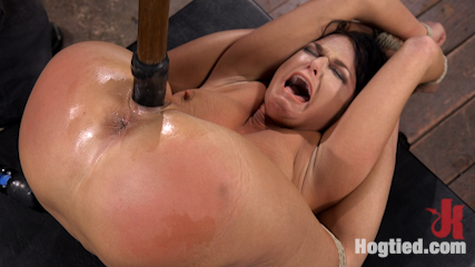 Pain Slut Begs for Penance