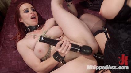 The Whore's Punishment
