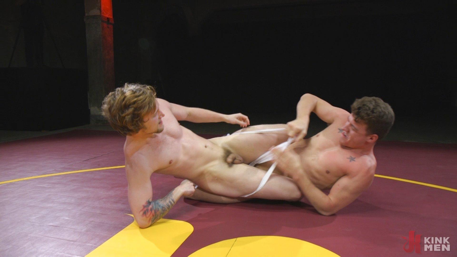JJ Knight vs Scotty Zee - Total Humiliation