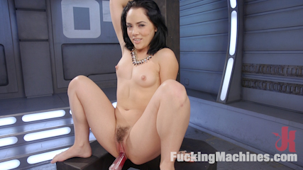 Kristina Rose Fucked in her Pussy and ASS!!!