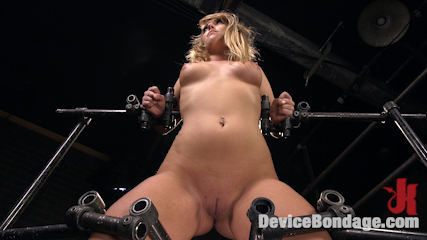 Punishing the New Slut