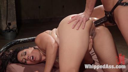 Loser's Smackdown 2: Tough Slut Training