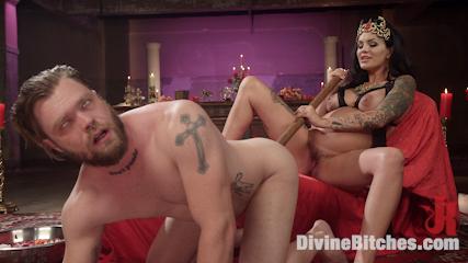 Divine Fertility!