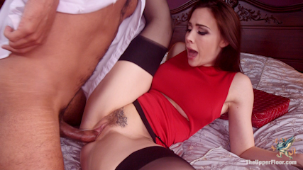 Evil Hot Step-Mother & Spoiled Brat Get Anal Punishment