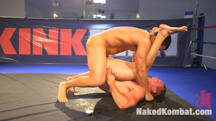 Hot newcomer Pierce Hartman challenges Kaden Alexander