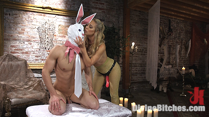 Pretty Lil' Fuck Bunny Slut Gets His Dick Sounded and His Ass Fucked  ...