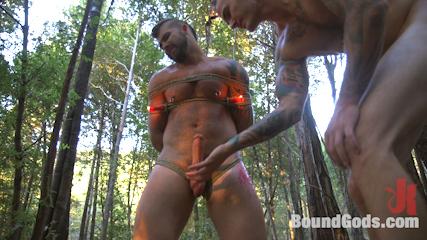 Deep Woods Domination: Episode 1