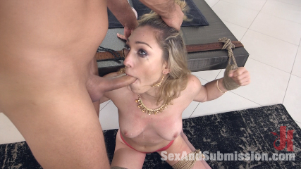 Anal Payback