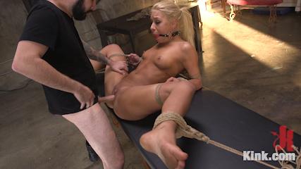 Desperate Slut Carmen Caliente Trains For All The Cocks