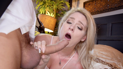 The Family Platform: Anal Whore Exposed by Slutty Step-Daughter