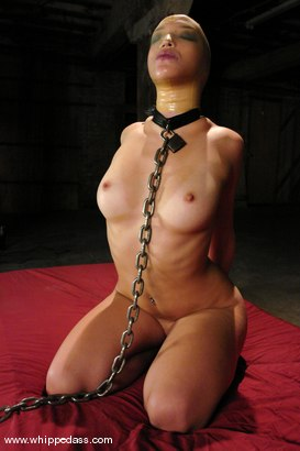 Device Annette bondage schwarz