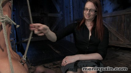 Heavy Bondage and Mind Games