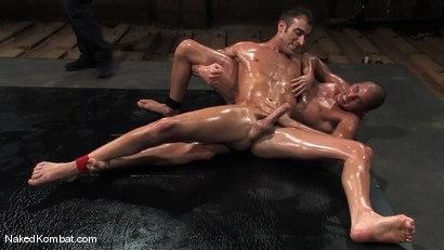 Gay Wrestling Studs