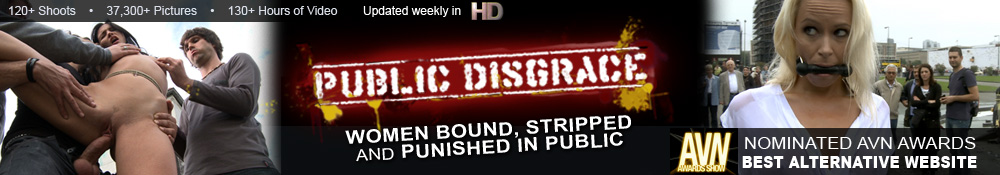 Public Disgrace.com
