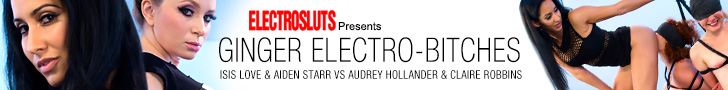 Electrosluts Presents - Ginger Electro-Bitches