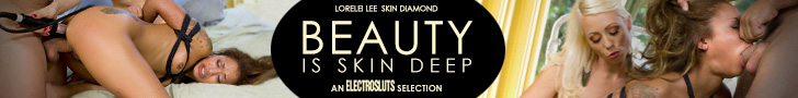 Beauty is Skin Deep - An Electrosluts Selection - Lorelei Lee & Skin Diamond