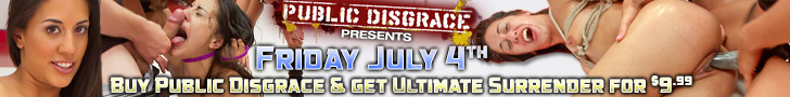 Public Disgrace presents Lyla storm Friday July 4th
