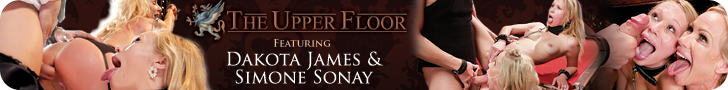 The Upper Floor - Featuring Dakota James & Simone Sonay