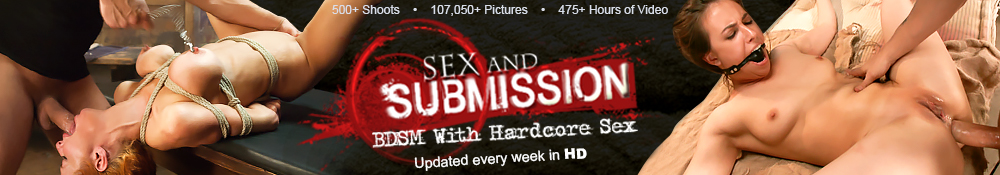 500+Shoots 107050+ Pictures 475+Hours of Video Sex and  Submission BDSM with Hardcore Sex Updated every week in HD