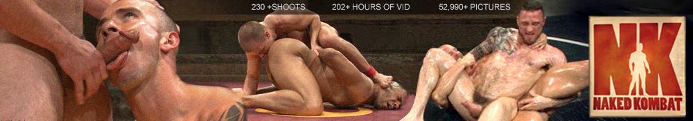 Naked Kombat