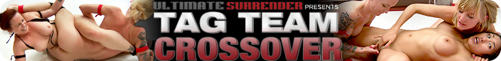 ultimate surrender presents tag Team Crossover