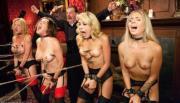 Kinky Sex Show LIVE!