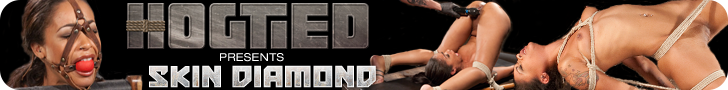 Hogtied Presents Skin Diamond