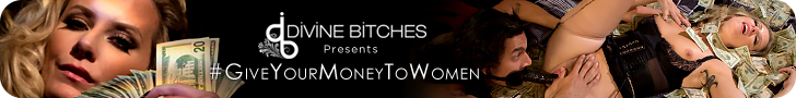 Divine Bitches Presents - #GiveYourMoneyToWomen