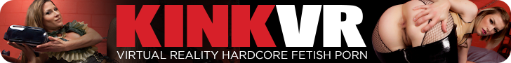 kink VR virtual reality hardcore fetish porn
