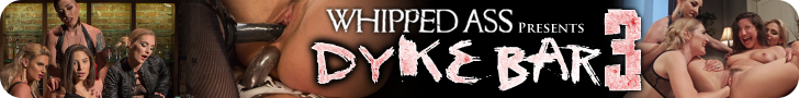 Whipped Ass Presents Dyke Bar 3