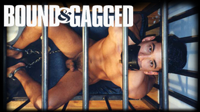 boundandgagged