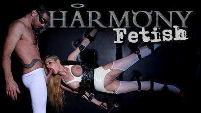 harmonyfetish