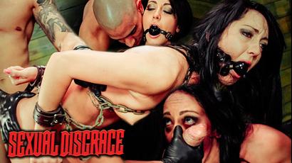 sexualdisgrace