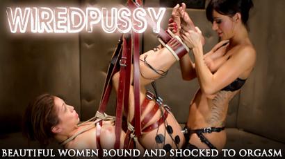wiredpussy