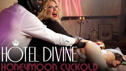 Hotel Divine Honeymoon Cuckold