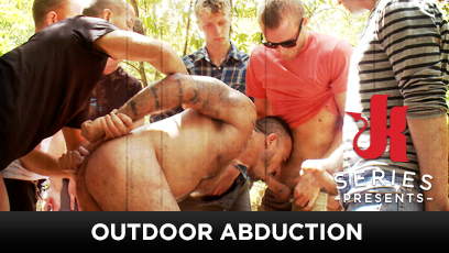 Outdoor Abduction