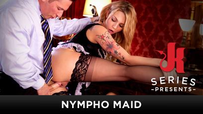 Nympho Maid