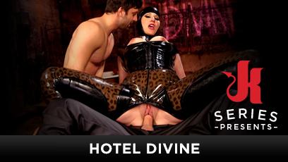 Hotel Divine